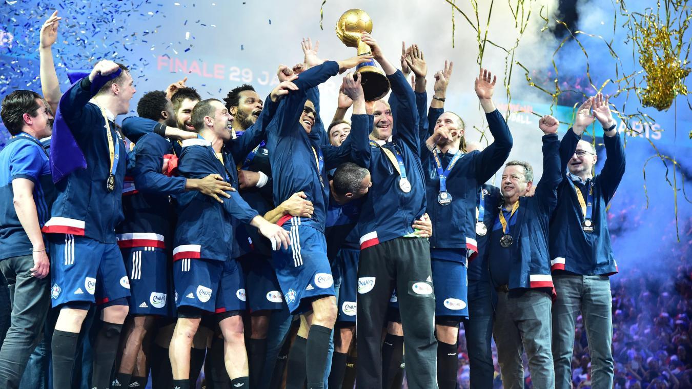 L'équipe de France Handball : 3 concepts pour comprendre