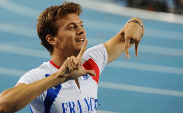 Jeux Olympiques Londres 2012 : Christophe Lemaitre, pour un centième...