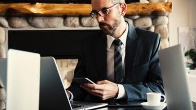 Le coaching des chefs d\'entreprise pour le renouvellement des pratiques managériales ?