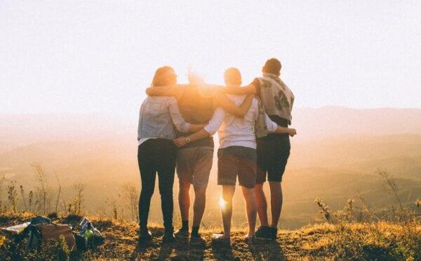 Un processus pour créer une cohésion de groupe