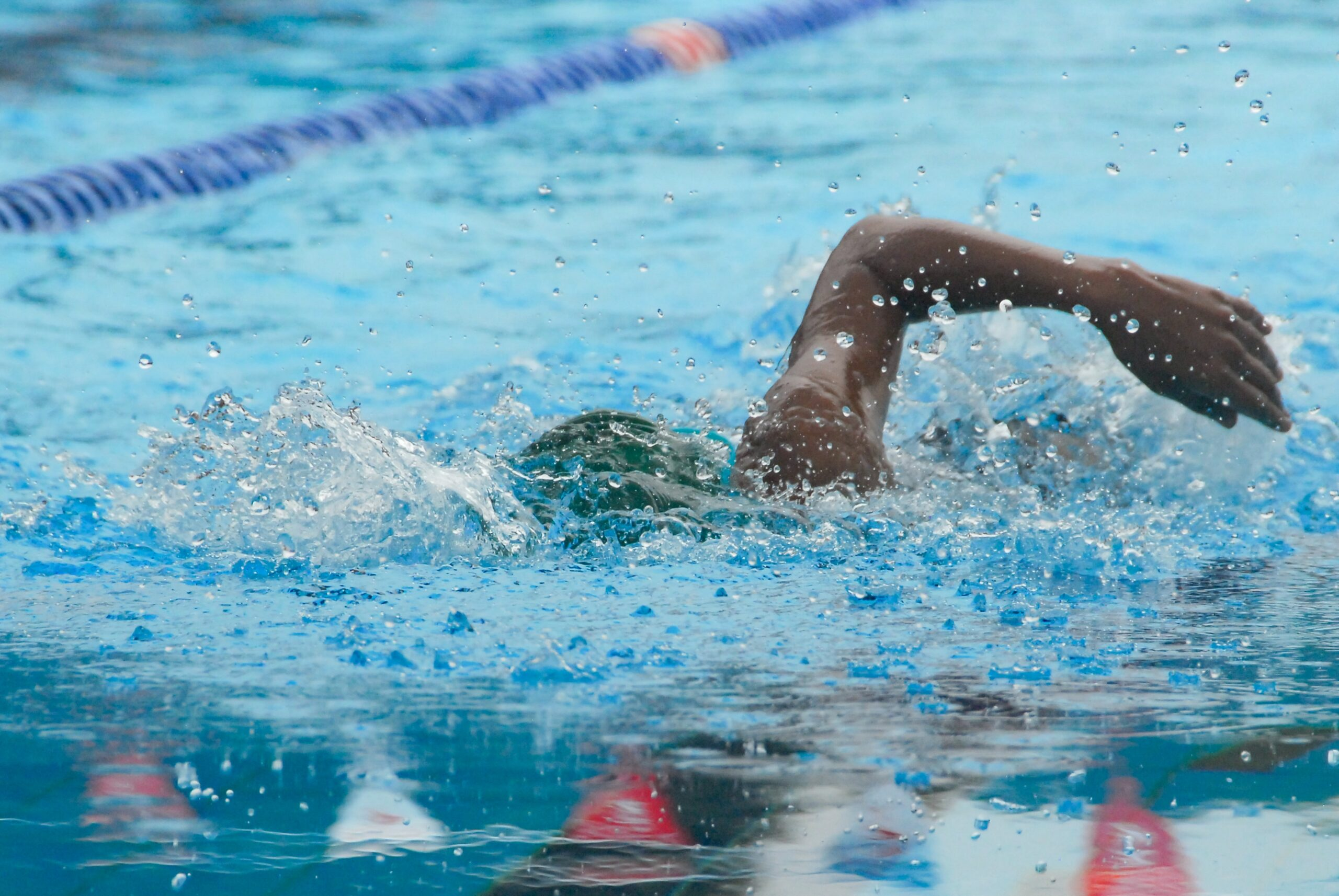 Jeux Olympiques Londres 2012 : Pourquoi l'équipe de France de natation fait sensation ?