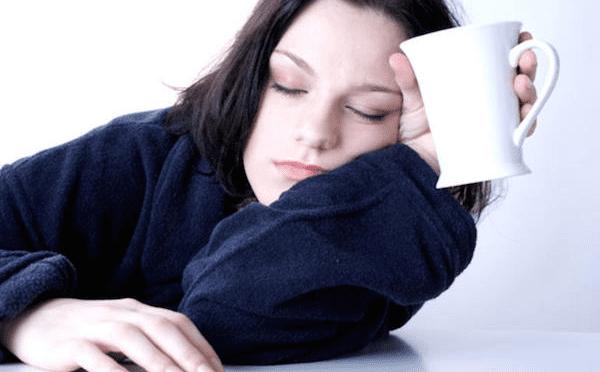 Insomnie, que faire pour mettre les soucis du travail de côté ?
