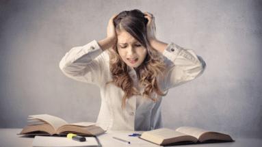 Comment lutter contre le stress des concours ?