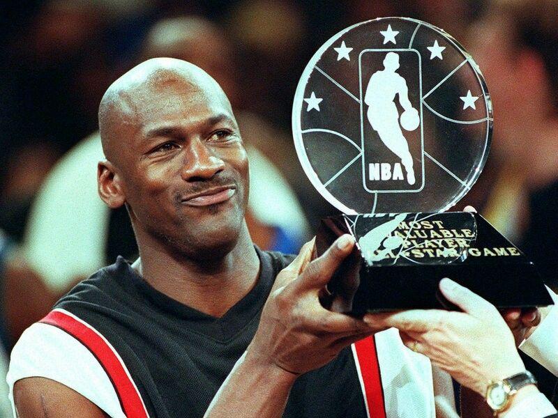 Michael Jordan : la persévérance comme clé de la réussite