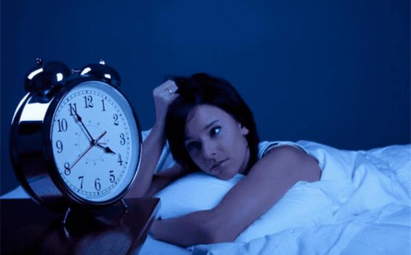 Problème de sommeil : une des causes...