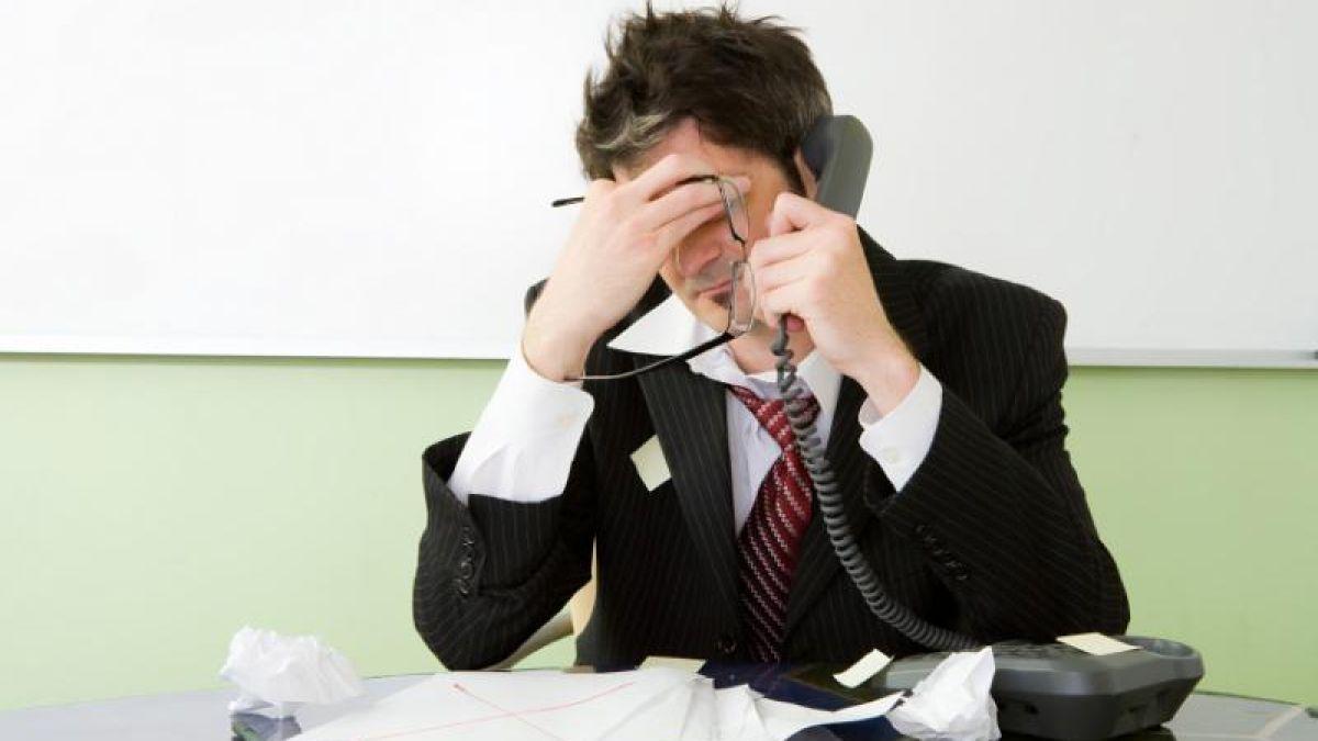 Entreprise : Combien coûte un employé en souffrance au travail ?