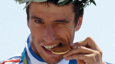 Jeux Olympiques Londres 2012 : Tony Estanguet, la recette du succès