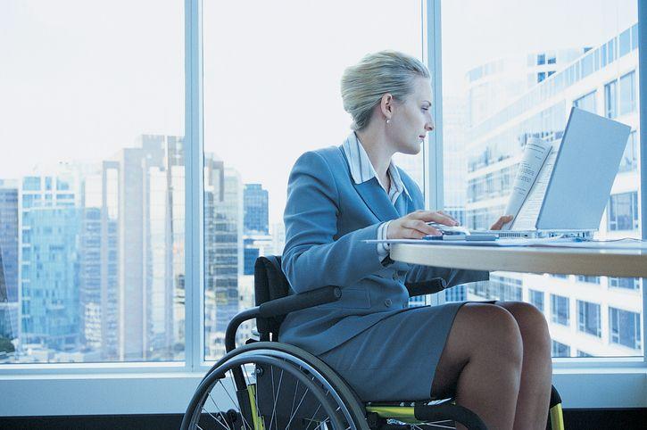 Quelle place pour le travailleur handicapé dans l'entreprise ?