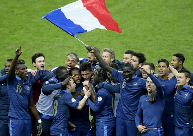 Didier Deschamps : une performance mentale ?