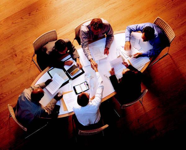 Pourquoi animer une réunion est inutile…