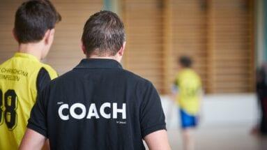 Le processus de coaching en étapes schématiques