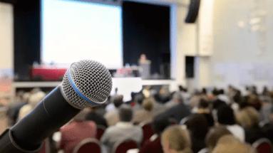 Parler en public : Eviter le stress efficacement