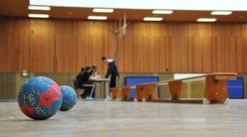 Interview : le manager entraîneur au chambery savoie handball