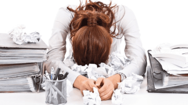 Le Burn-out est-il une maladie professionnelle ?