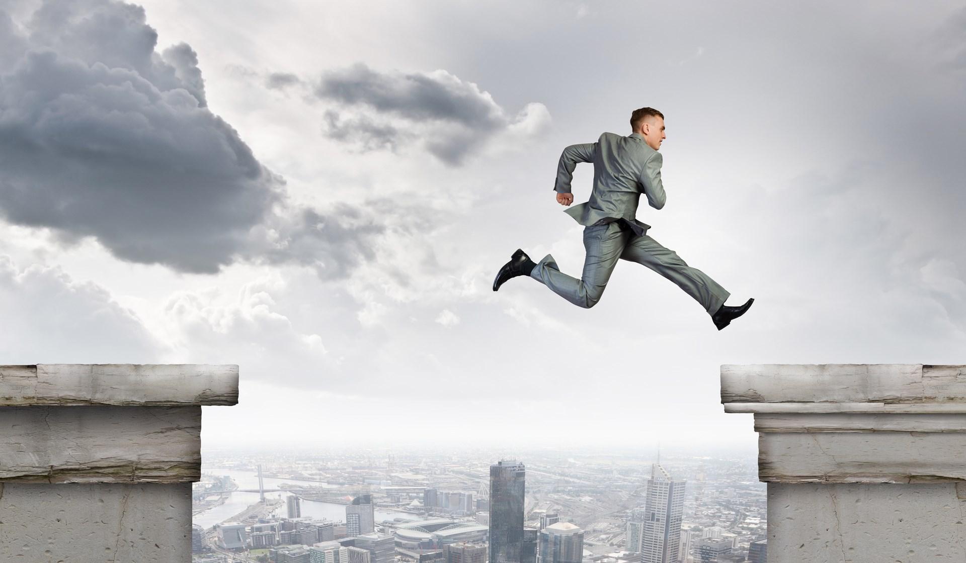Comment rebondir après un échec ? Quelques conseils…