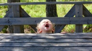 Lutter contre le stress des enfants