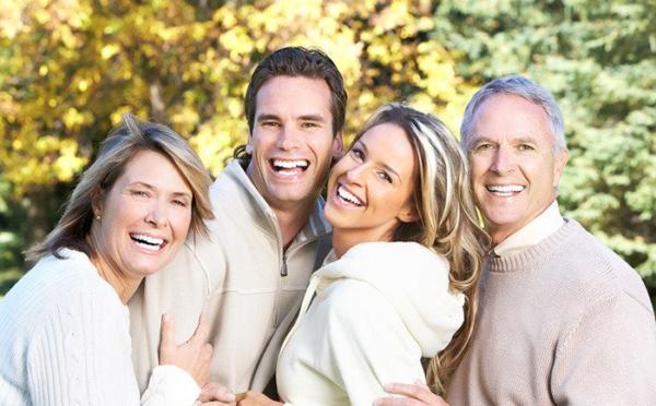 Les secrets d'une famille heureuse