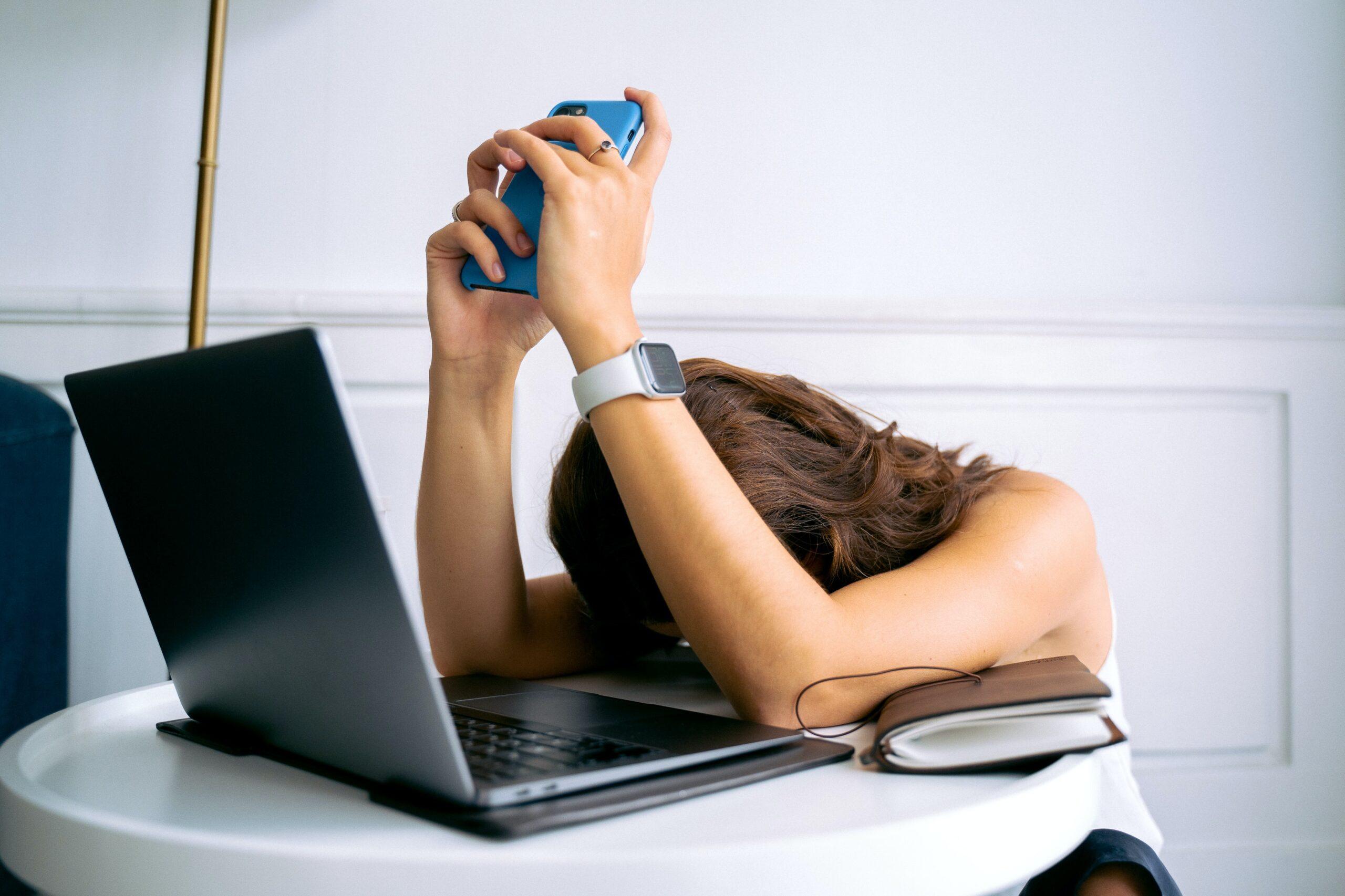 Le Burn-out : remédier à l'épuisement professionnel