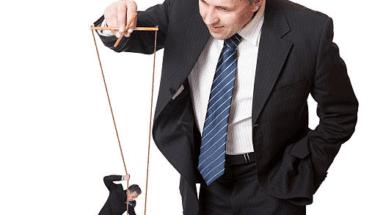 Comment sortir des griffes d'un manipulateur ?
