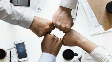 4 éléments essentiels au travail collaboratif