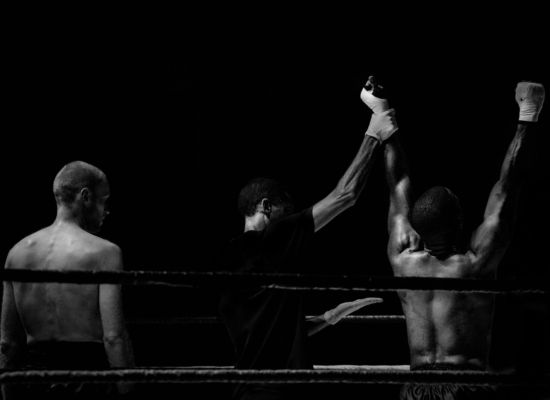4 techniques mentales pour gagner