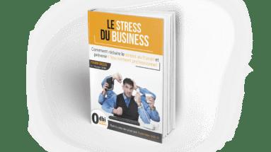 Le stress du business