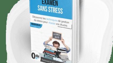 Examen sans stress