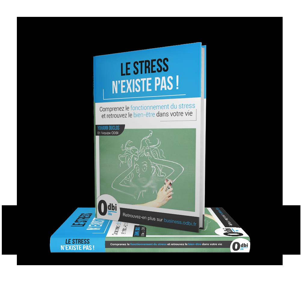 Le stress n\'existe pas