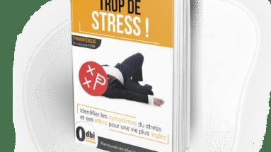 Trop de stress !