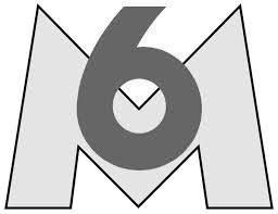 Logo M6 grand