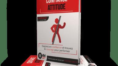 Confiance attitude