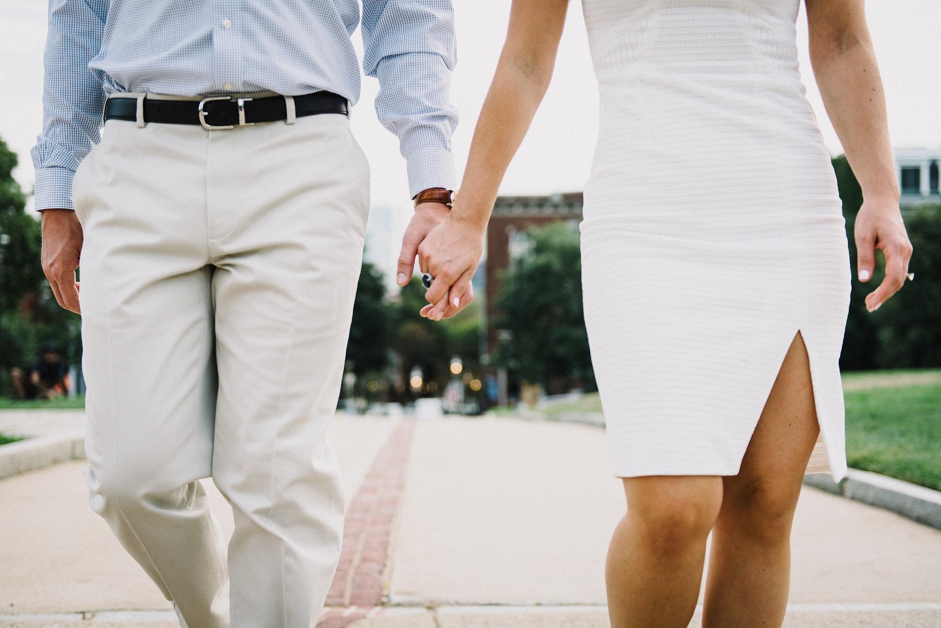 Etes-vous fidèle en amour ou plutôt volage ?