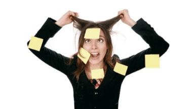 Calme, angoissé... comment gérez-vous le stress ?
