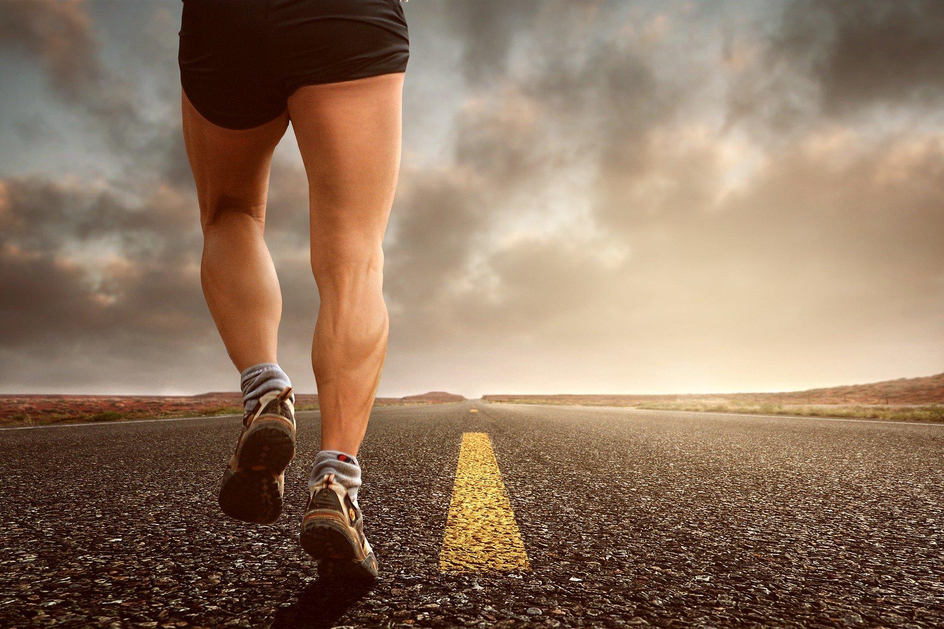 Etre plein d'énergie, être plus fort… que signifie être en forme pour vous ?