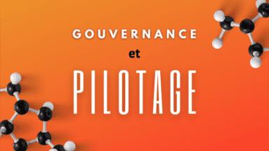 Gouvernance et pilotage